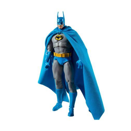 McFarlane Toys - DC Multiverse - Batman - Year Two - 06
