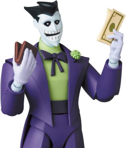 Medicom - MAFEX - The New Batman Adventures - Joker - 07