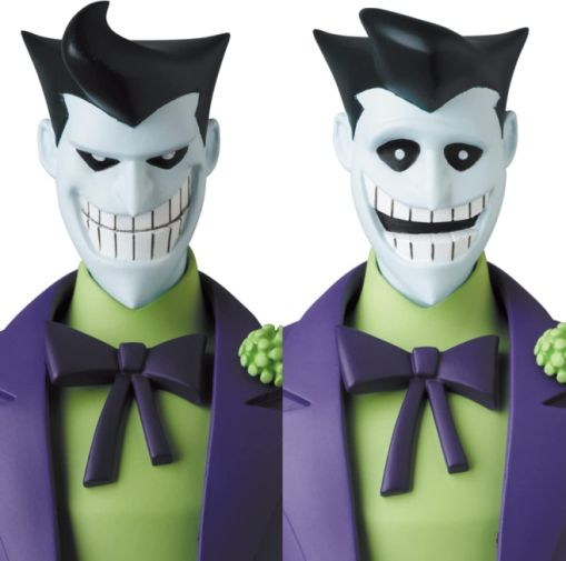 Medicom - MAFEX - The New Batman Adventures - Joker - 09