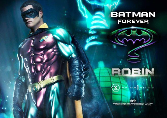 Prime 1 Studio - Batman Forever - Robin - 01