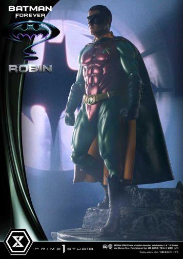 Prime 1 Studio - Batman Forever - Robin - 03