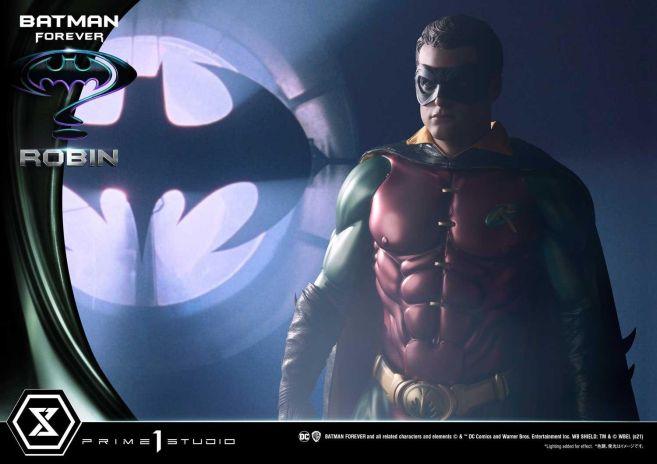 Prime 1 Studio - Batman Forever - Robin - 06
