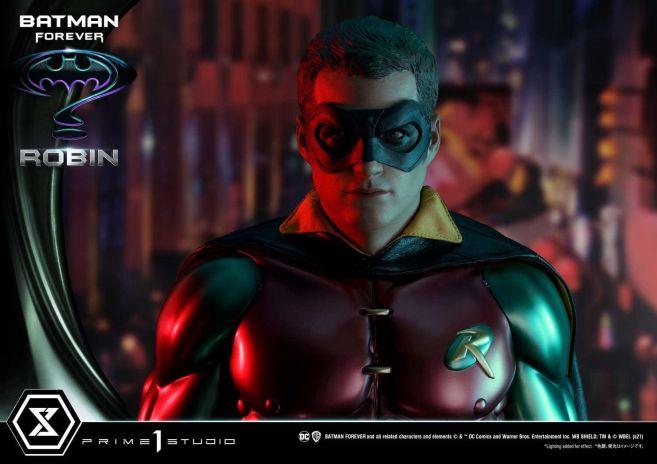 Prime 1 Studio - Batman Forever - Robin - 09