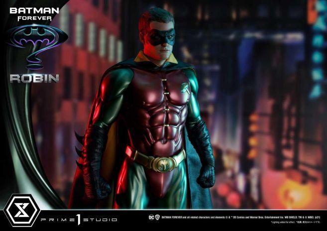 Prime 1 Studio - Batman Forever - Robin - 14