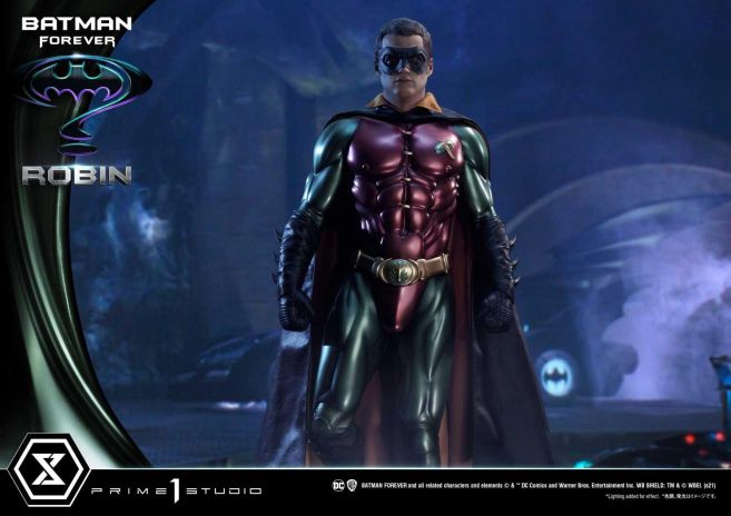 Prime 1 Studio - Batman Forever - Robin - 16
