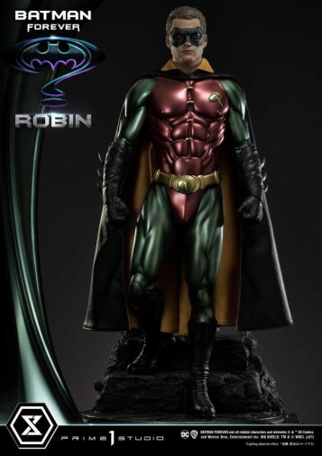 Prime 1 Studio - Batman Forever - Robin - 19