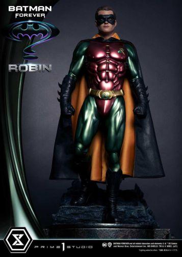 Prime 1 Studio - Batman Forever - Robin - 28