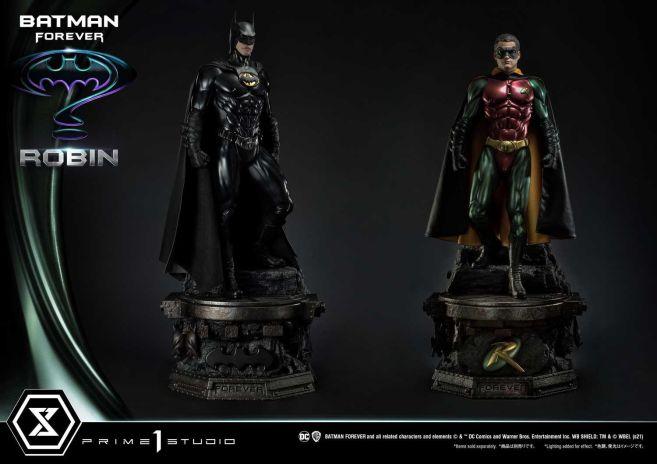 Prime 1 Studio - Batman Forever - Robin - 30