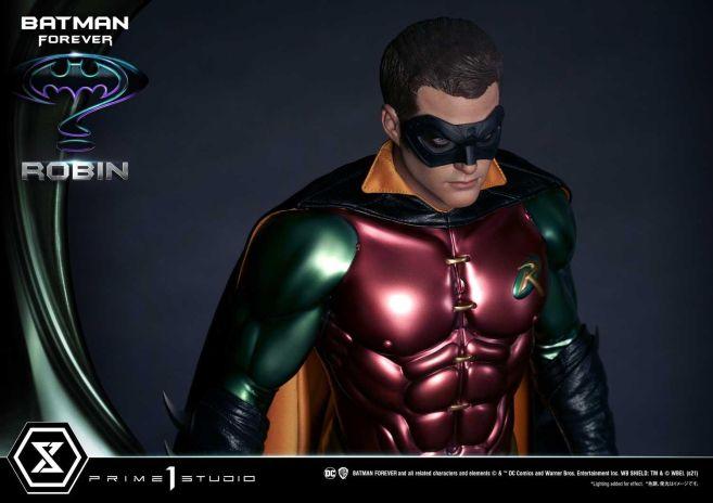 Prime 1 Studio - Batman Forever - Robin - 31