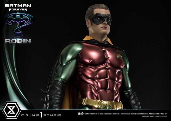 Prime 1 Studio - Batman Forever - Robin - 46