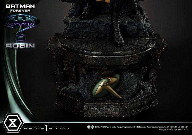 Prime 1 Studio - Batman Forever - Robin - 48