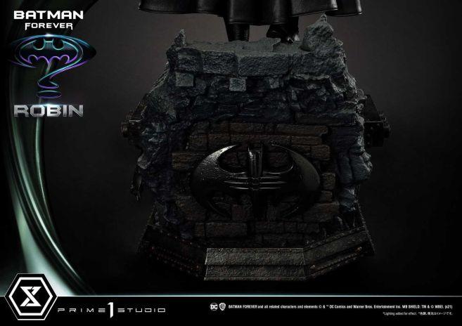 Prime 1 Studio - Batman Forever - Robin - 49