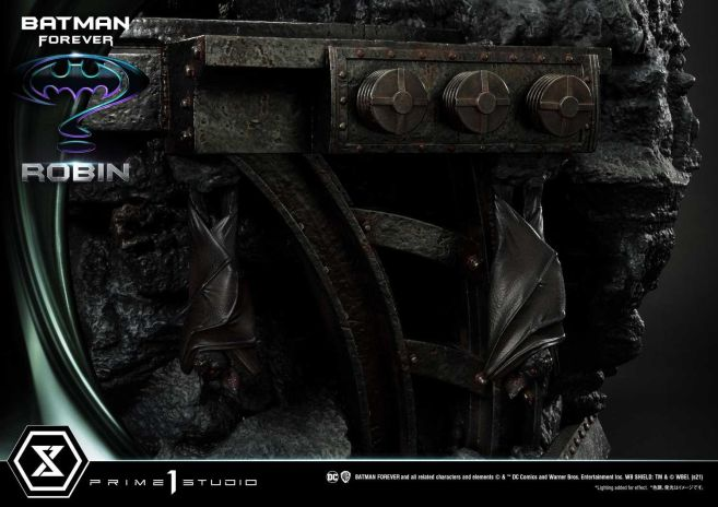 Prime 1 Studio - Batman Forever - Robin - 53