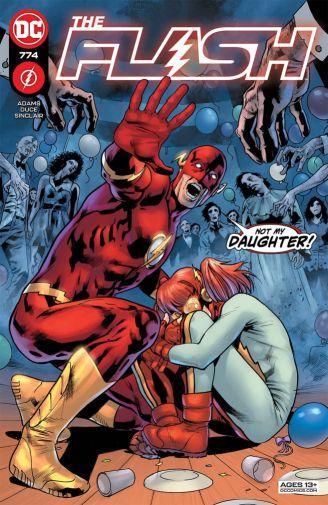 The Flash 774