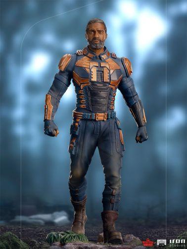 Iron Studios - DC Comics - The Suicide Squad - Bloodsport - 12