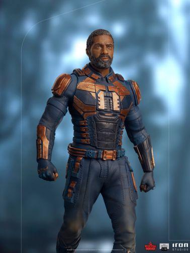 Iron Studios - DC Comics - The Suicide Squad - Bloodsport - 13