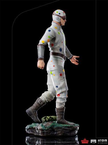 Iron Studios - DC Comics - The Suicide Squad - Polka-Dot Man - 05