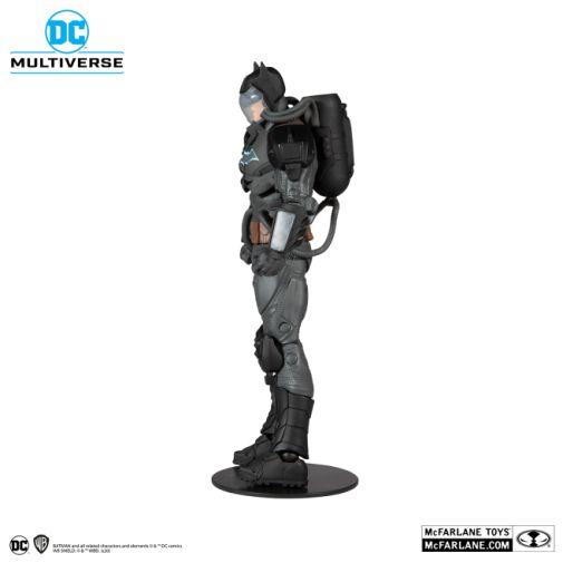 McFarlane Toys - DC Multiverse - Batman - Hazmat Suit Batman - 02
