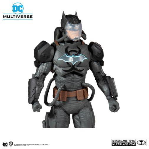 McFarlane Toys - DC Multiverse - Batman - Hazmat Suit Batman - 06
