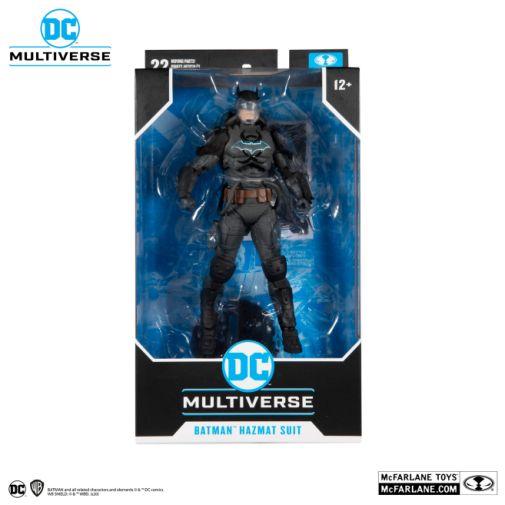 McFarlane Toys - DC Multiverse - Batman - Hazmat Suit Batman - 08