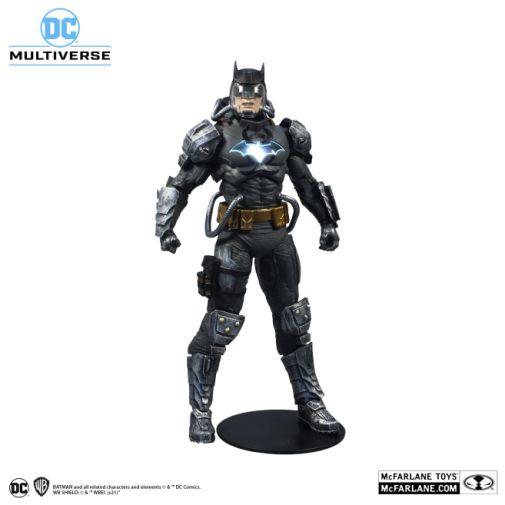 McFarlane Toys - DC Multiverse - Batman - Hazmat Suit Batman - Gold Label - 01