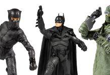 McFarlane Toys - DC Multiverse - The Batman - Wave 1 - Featured - 01