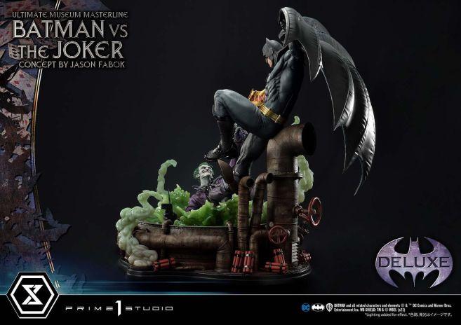 Prime 1 Studio - Batman - Batman Vs Joker - 14