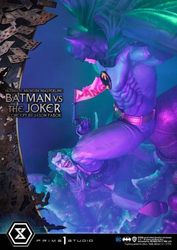 Prime 1 Studio - Batman - Batman Vs Joker - 47