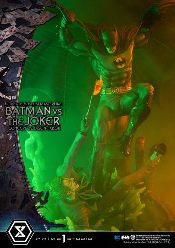 Prime 1 Studio - Batman - Batman Vs Joker - 49
