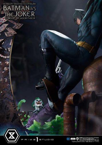 Prime 1 Studio - Batman - Batman Vs Joker - 52