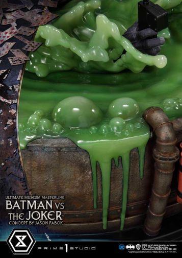 Prime 1 Studio - Batman - Batman Vs Joker - 73