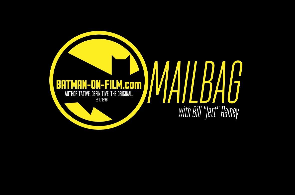 BOF Mailbag - February 2018