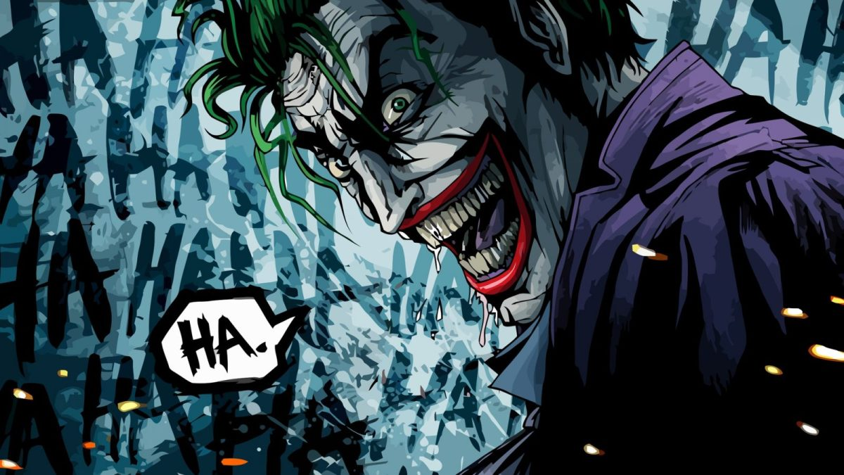 RUMOR - Phillips/Scorsese/Phoenix Joker Film To Begin Production In May