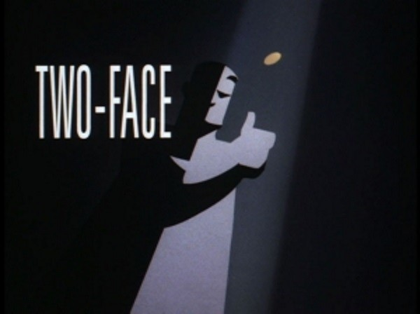 "BTAS Retrospective - ""Two Face"" (Parts 1 & 2)"