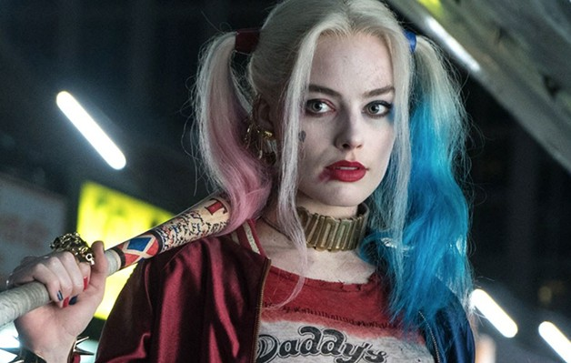 Report - BIRDS OF PREY's Main Characters Revealed