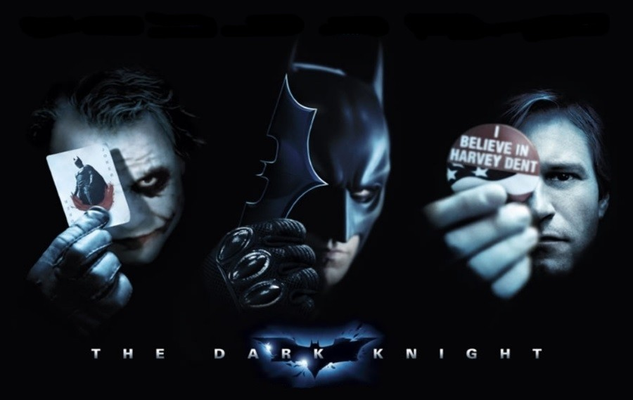 TDK10 - Jett's Original Review of THE DARK KNIGHT (2008)