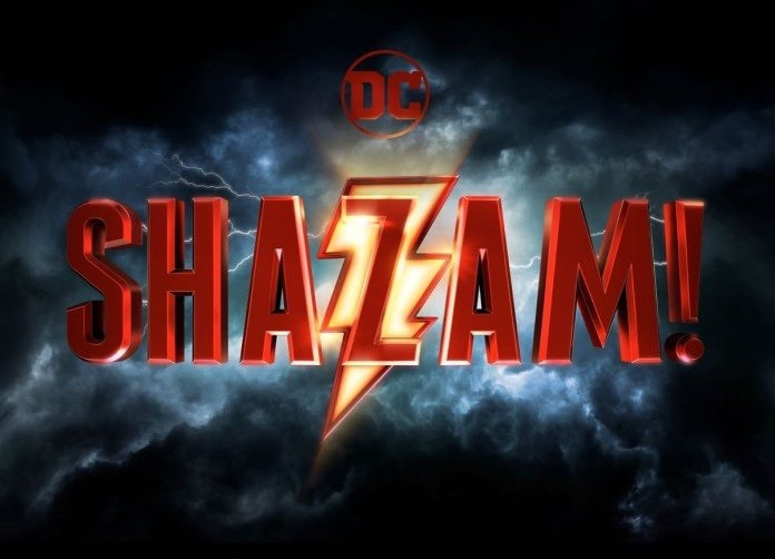 Another Official SHAZAM! Pic
