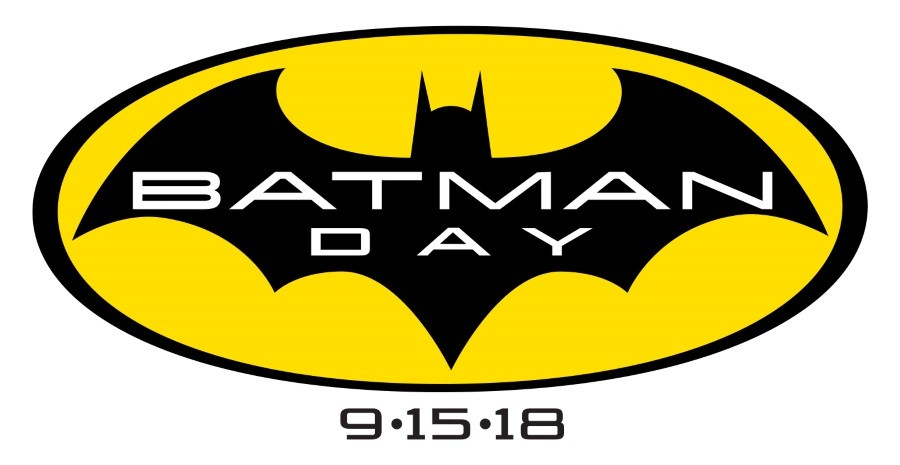 """BATMAN DAY 2018"" Details"