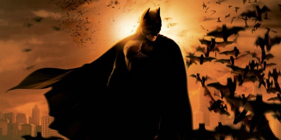 Bat-Timeline - Batman in 2005