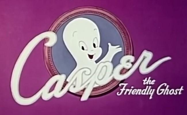 """Bob Kane,"" The Spectre, Julius Schwartz, and Casper the Friendly Ghost by Michael Uslan"