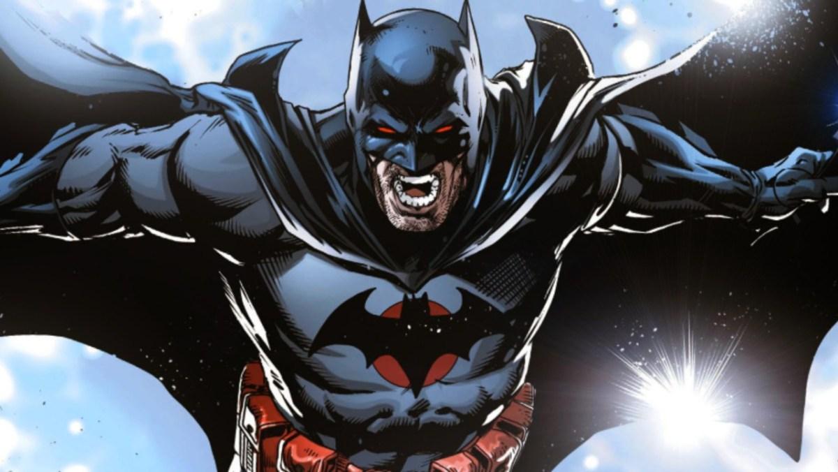 Bat-Timeline: Batman in 2011