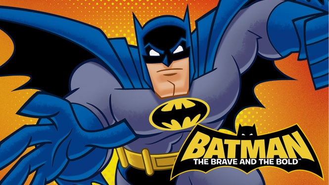 The Best Batman Animated Series That Ended Too Early