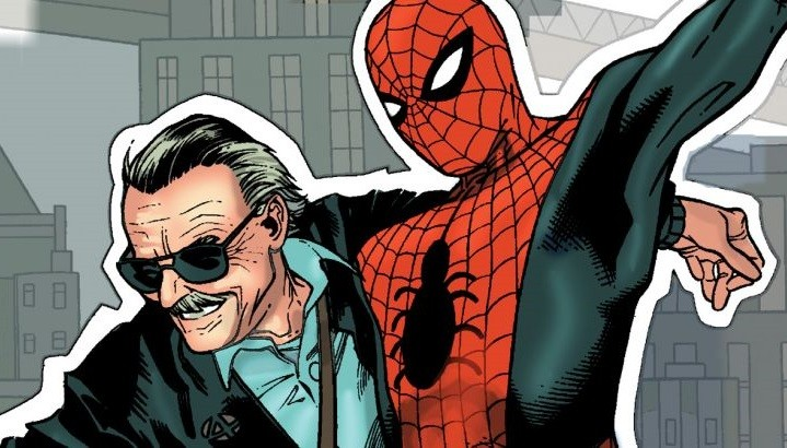 The Legendary Stan Lee Passes at the Age of 95 (Updated w/An Eulogy From Michael Uslan)