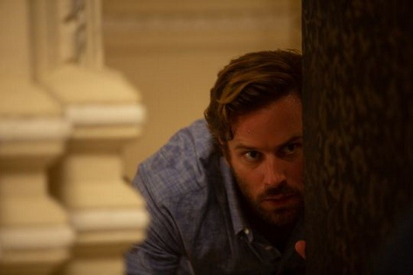 "Armie Hammer: ""I'd Jump at the Opportunity"" to Play Batman, But..."