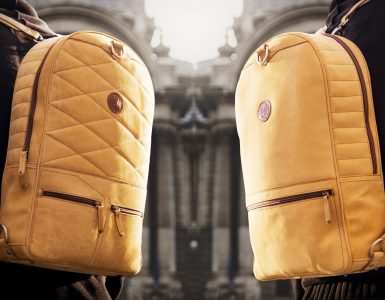 Chivote 2face Backpack