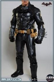 Arkham Knight Batsuit