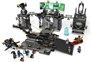 Batman 7783 Lego set