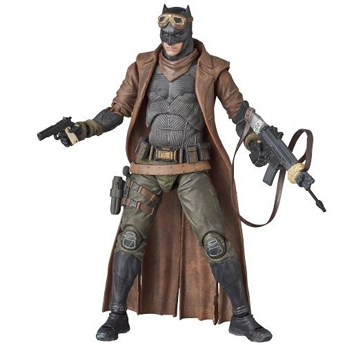 batman vs superman nightmare batman action figure