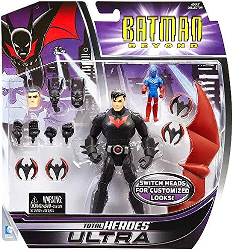 best batman beyond action figure
