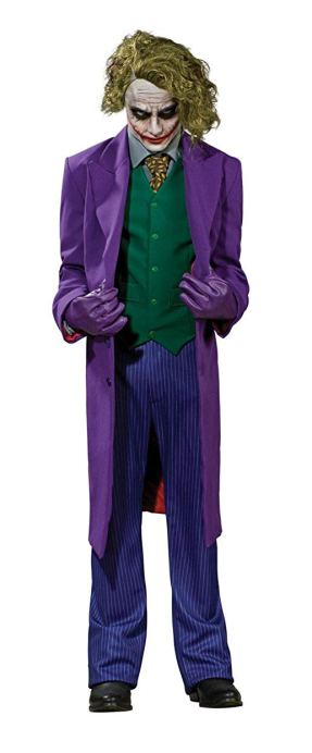 heath ledger joker costume for sale